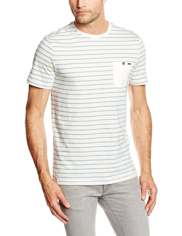 Celio Men's Destitch T-Shirt