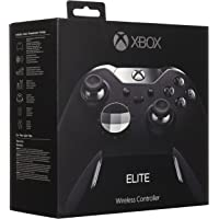 Manette sans fil Xbox One Elite + code Gears of War 4
