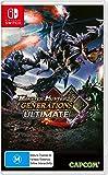Monster Hunter Generations Ultimate (Nintendo Switch)