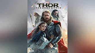 Marvel Studios' Thor: The Dark World (4K UHD)