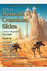 The Best of Beneath Ceaseless Skies Online Magazine, Year Eight Kindle Edition