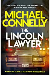 The Lincoln Lawyer: A Richard and Judy bestseller (Mickey Haller Series Book 1) Kindle Edition
