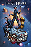 Terminal Alliance (Janitors of the Post-Apocalypse)