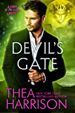 Devil's Gate: A Novella of the Elder Races