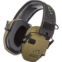 Walker's Game Ear Razor Patriot OD Green Electronic Earmuffs