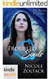 The Runes Universe: Troubled Souls (Kindle Worlds Novella)