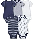 Moon and Back Baby Set of 5 Organic...