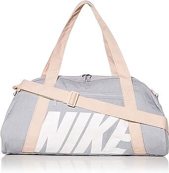 Nike Duffle Bag Mens Womens Club Sports Gym Bags Duffel Travel Holdall