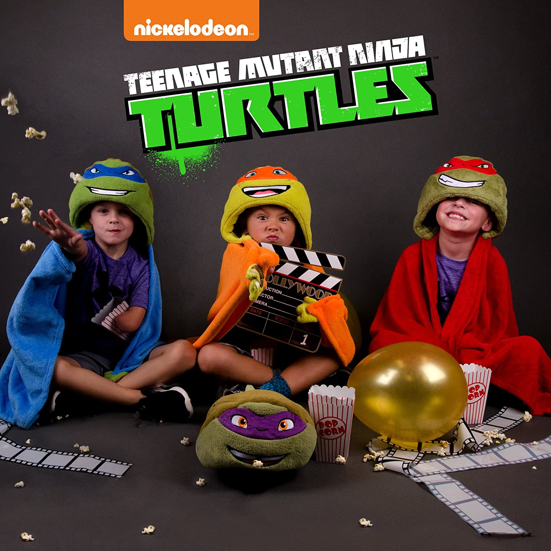 TMNT Comfy Critters Donatello