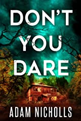 Don't You Dare (Morgan Young Book 3) Kindle Edition