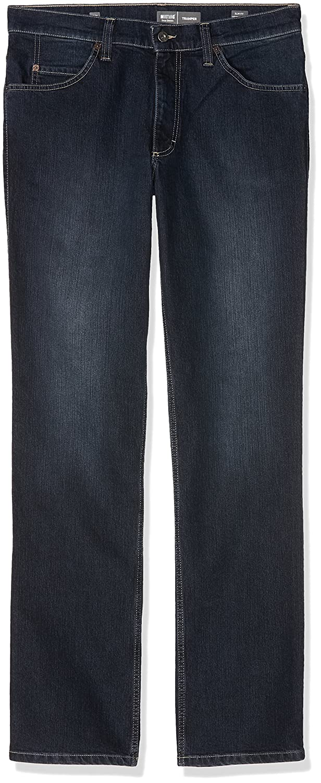 Mustang Herren Straight Jeans Tramper 1006742-5000
