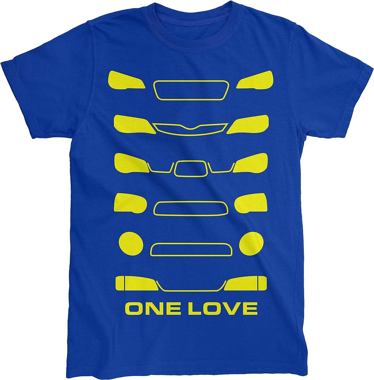 Subie Headlight Generation T-Shirt