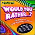 Zobmondo!! Would You Rather? Boardgame - Classic Version