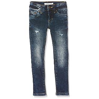 Name It Boy s Nittoke Skinny DNM Pant M NMT Noos Jeans B0718Y2VSR
