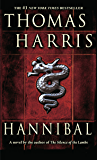Hannibal: A Novel (Hannibal Lecter Book 3) (English Edition)