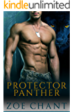 Protector Panther (Protection, Inc. Book 3) (English Edition)