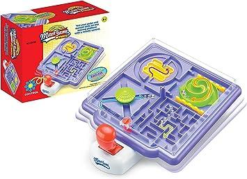 Neo Juego de mesa Laberinto 88788 , color/modelo surtido: Amazon.es: Juguetes y juegos