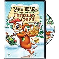 Yogi Bear's All-Star Comedy Christmas Caper (Sous-titres franais)
