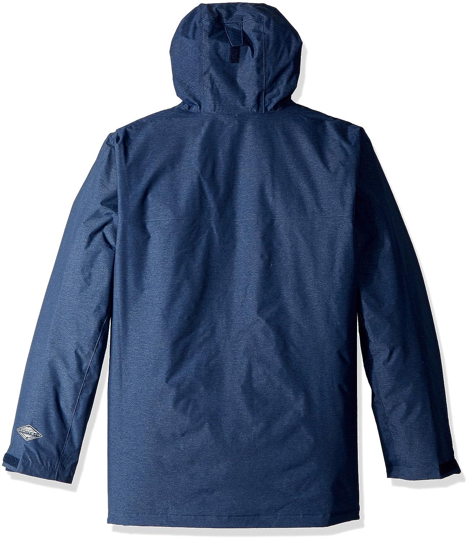 Columbia Mens Tall Huntsville Peak Novelty Jacket Columbia Sporting Goods