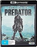 Predator (4K UHD/Blu-ray/UV)