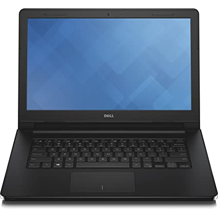 792bcb101 Amazon.com  Dell Inspiron I3452-600BLK 14-Inch Laptop (Intel Celeron N3050  Processor