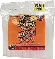 Gorilla Hot Glue Stick review
