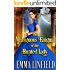 The Ambiguous Enigma of the Hunted Lady: A Historical Regency Romance Novel