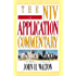 Job (The NIV Application Commentary)