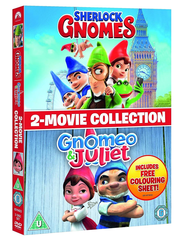Ver julieta y gnomeo online dating