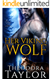 Her Viking Wolf (Alpha Kings, Book 1): 50 Loving States, Colorado