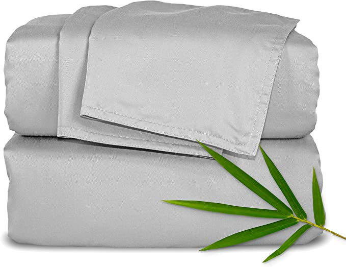 16 x Luxury Organic Bamboo MOSES BASKET SHEETS Premium /& Ultra Soft