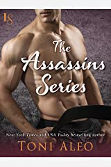 The Assassins Series 5-Book Bundle: Taking Shots, Trying to Score, Empty Net, Falling for the Backup, Blue LInes Kindle Edition