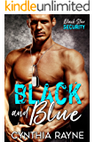 Black and Blue (Black Star Security Book 1)