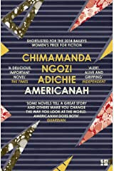 Americanah Kindle Edition