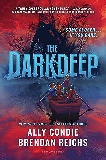 Amazon atlantia ebook ally condie kindle store the darkdeep fandeluxe Gallery