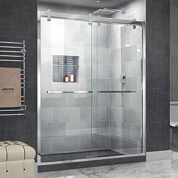 width frameless sliding shower door 5