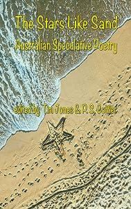 The Stars Like Sand: Australian Speculative Poetry