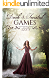 Dark and Twisted Games (Hearts of Faeylon Book 1)