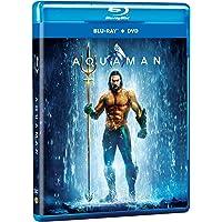Aquaman Combo (Blu-ray + DVD)
