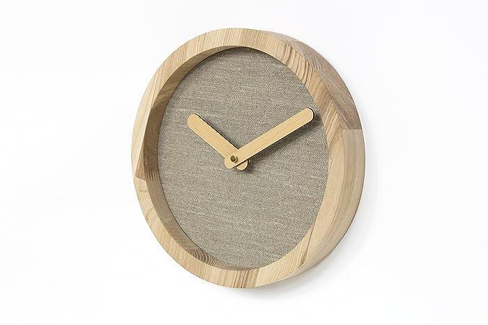 Wall Clock Wood Wooden Clock Wood Clock Modern Wall Clock Wall