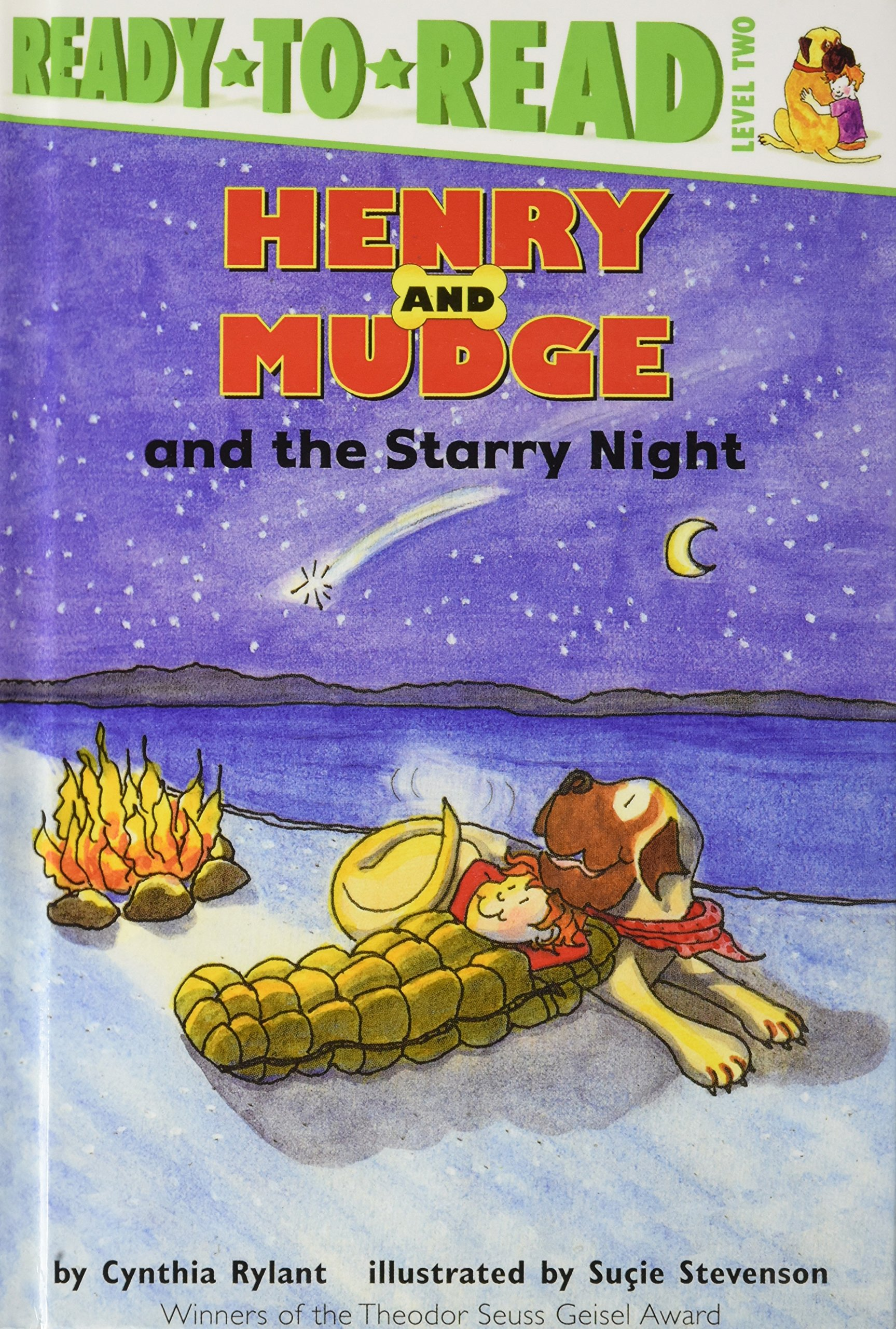Download Henry and Mudge and the Starry Night: The Seventeenth Book of Their Adventures ebook