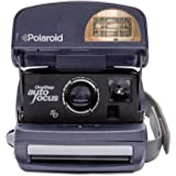 Polaroid Originals 4725 Polaroid 600 Camera, Express, Blue