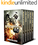 Apocalypse No.1: (A First in Series Post-Apocalyptic and Dystopian Box Set)