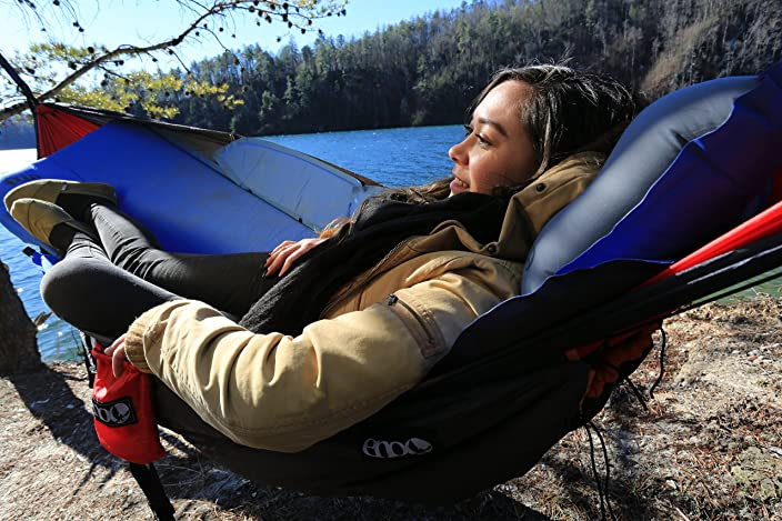 ENO Eagles Nest Outfitters - AirLoft Hammock Mattress, Hammock Accessory