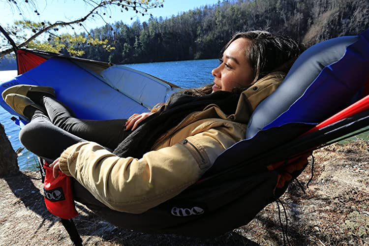 ENO - Eagles Nest Outfitters AirLoft Hammock Mattress