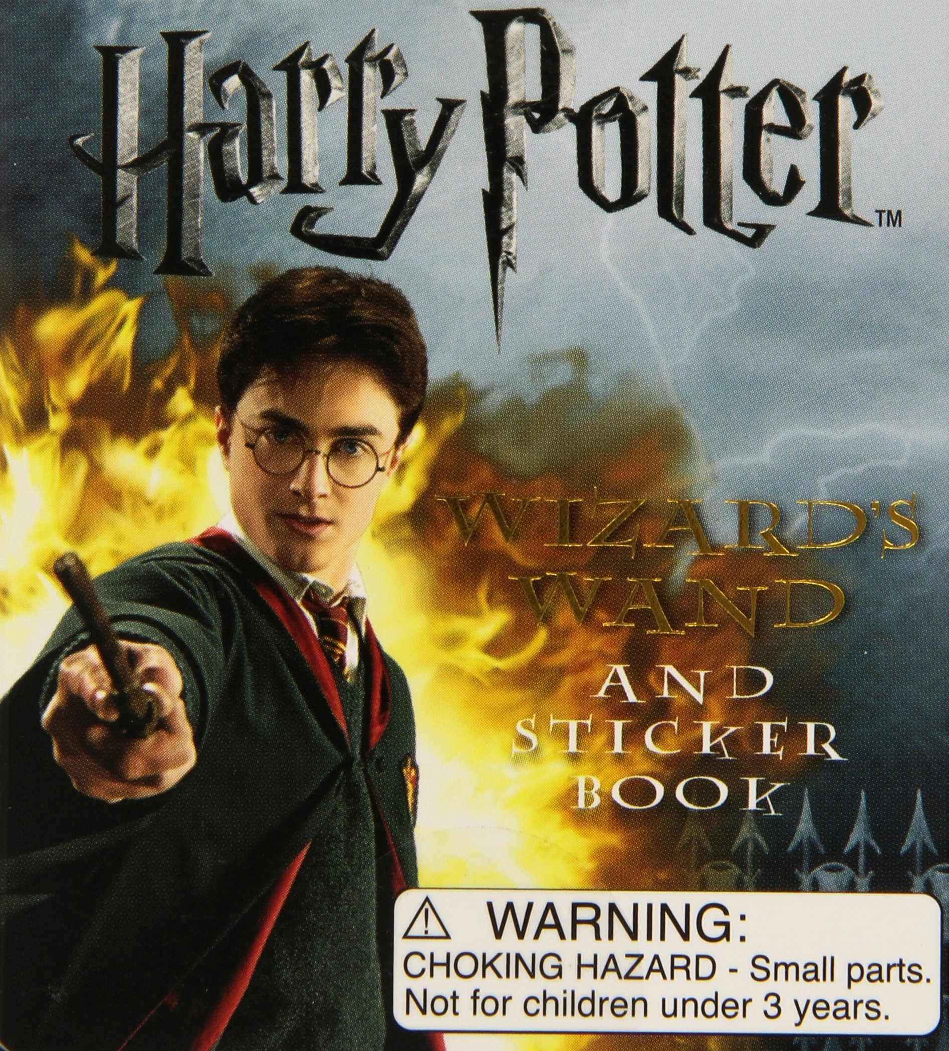 Free Harry Potter Merchandise Leaflet 9780202008172 Amazon Com Books