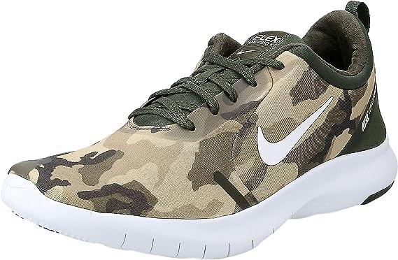 Nike Flex Experience RN 8 Camo, Zapatillas de Running para Hombre: Amazon.es: Ropa y accesorios