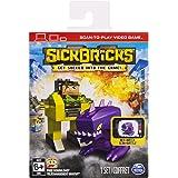Sick Bricks, Big Sick Character Pack Major Blazer vs Xenomax Alien