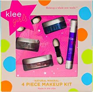 product image for Luna Star Naturals Klee Girls 4-Piece Kit, Shining Through