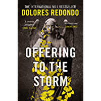 Offering to the Storm (The Baztan Trilogy, Book 3) (English Edition)